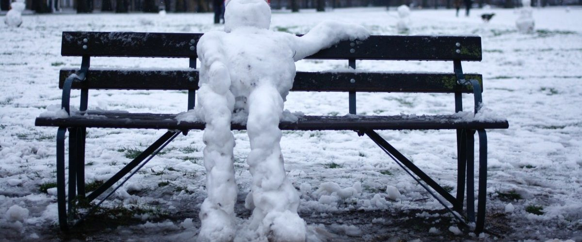 Impuls #25: Bau einen Schneemann