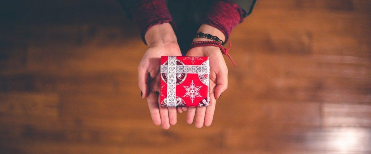 Impuls #20 – Beschenk dich selbst