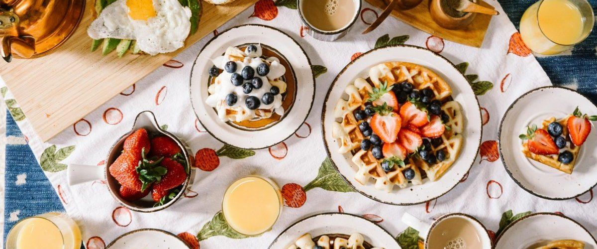 Impuls #28: Zeit für Frühstück