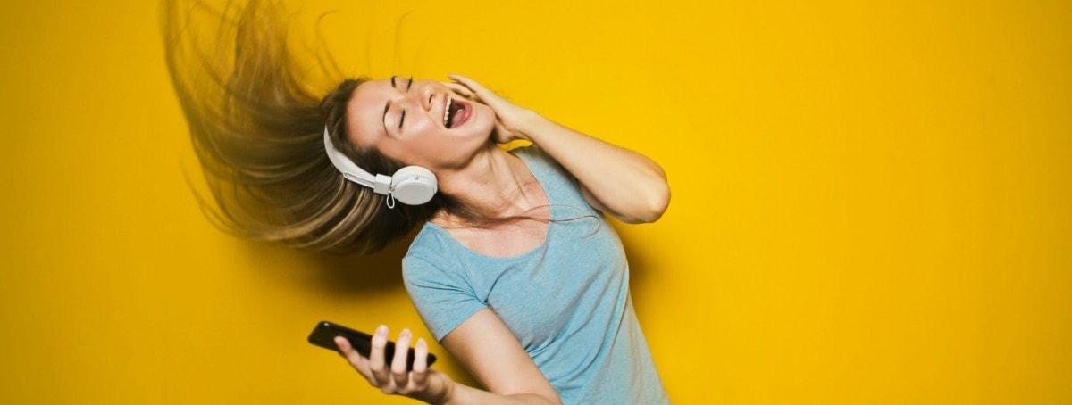Impuls #4 – Beweg dich zu einem Song