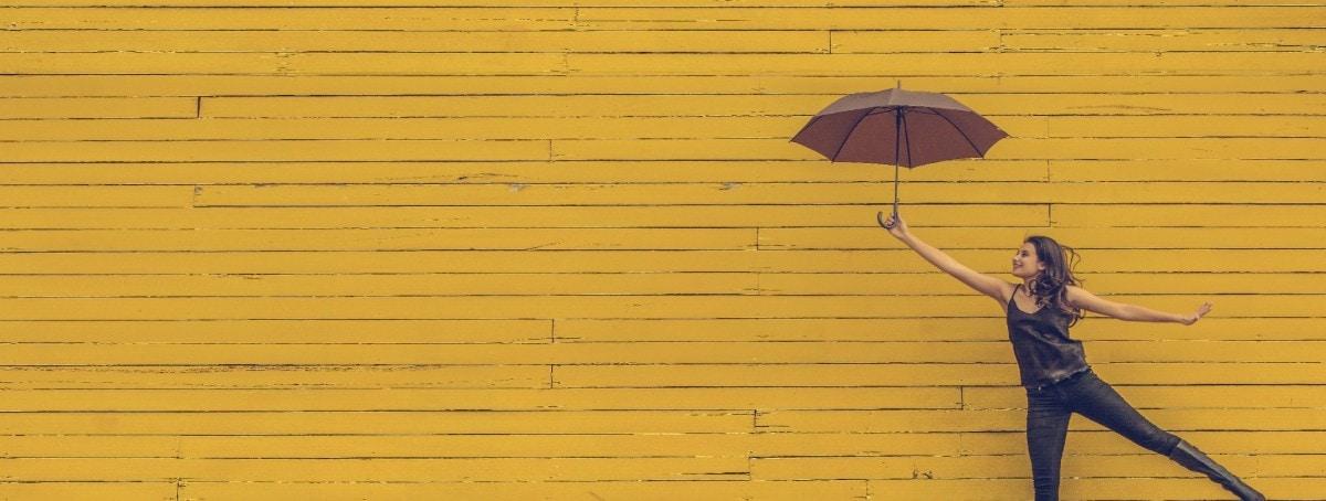 Impuls #5 – Spüre dem Regen