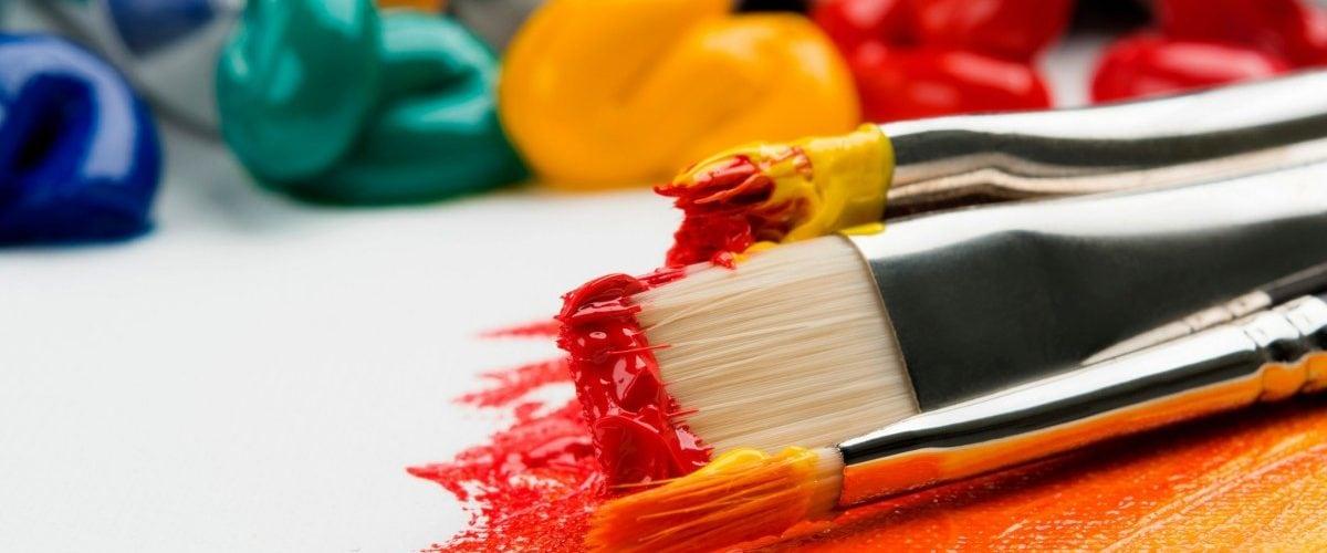 Impuls #32: Einmal Farbe bitte