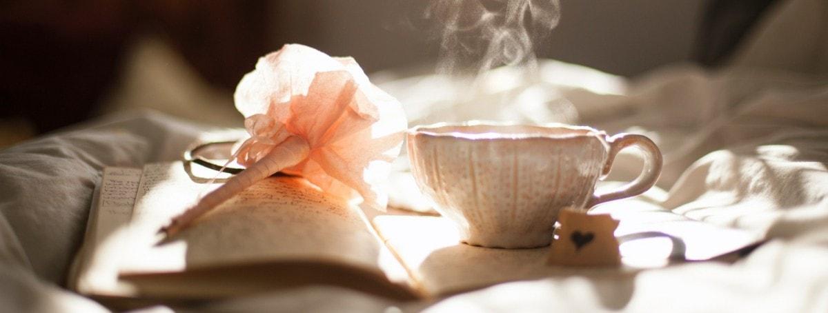 Morgenseiten – ein Schreibritual zum Start in den Tag