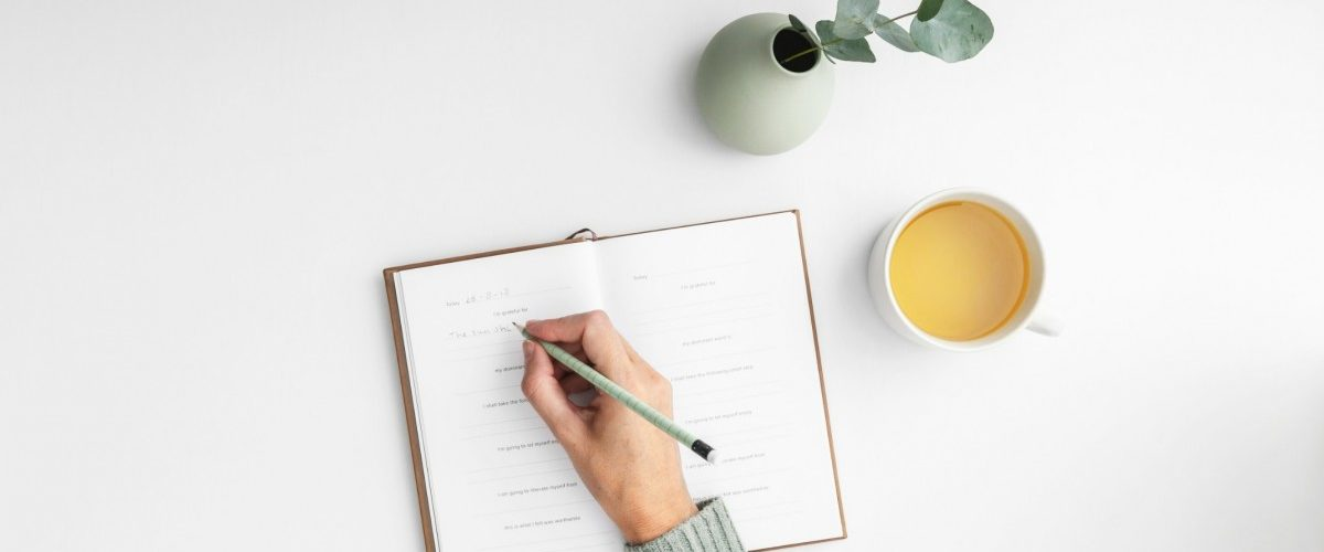 Schreibübung 22 – Im Dialog mit dir selbst