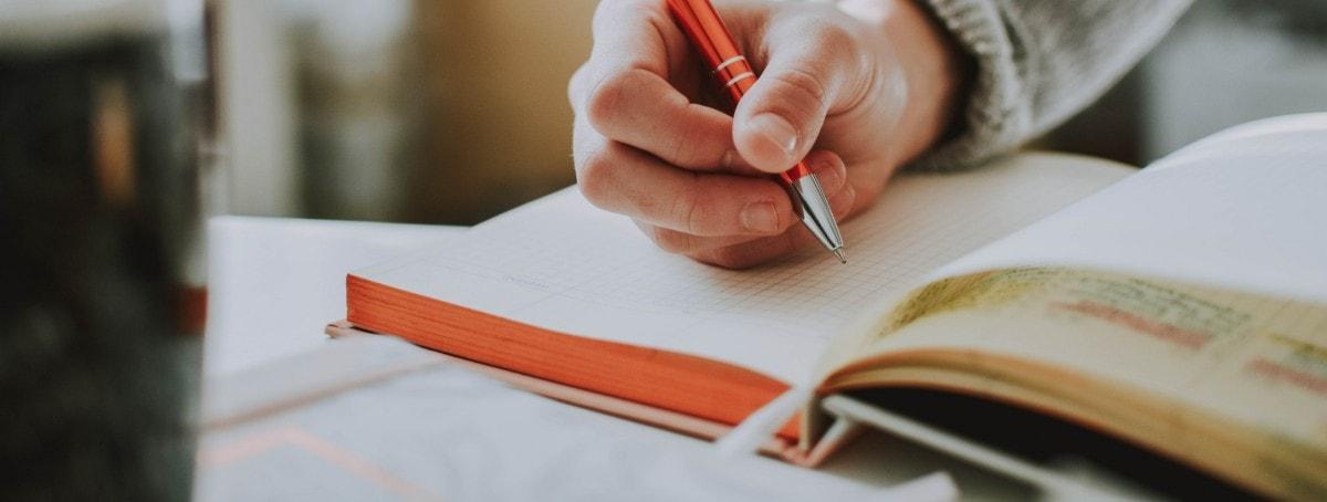 Schreibübung 20 – Ein Gefühl, das du gut kennst