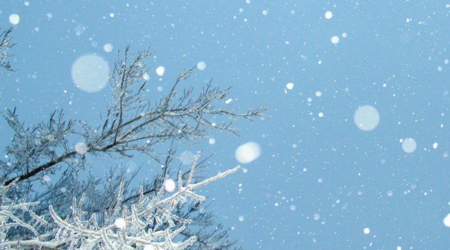 Schreibübung 19 – eine Wintergeschichte
