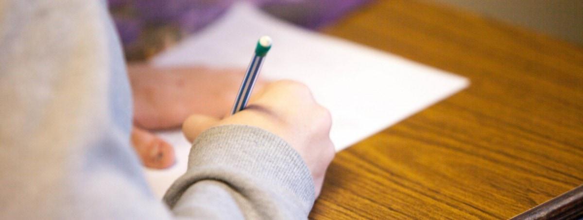 Schreibübung 17 – Ode an ein Dessert