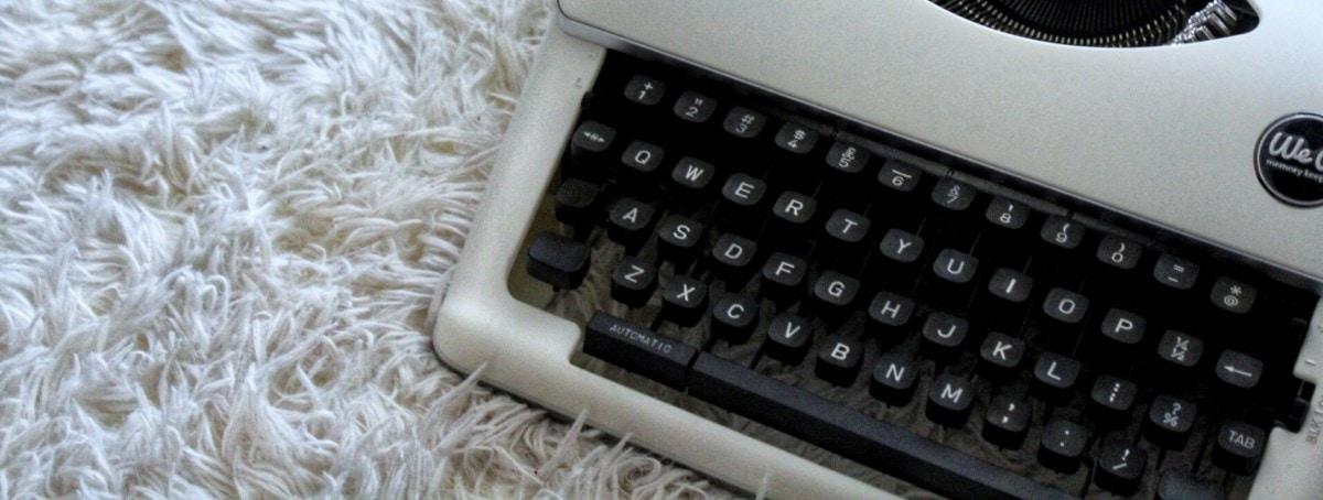 Schreibübung 2 – ein Schreibimpuls