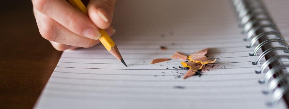 Schreibübung 4 – Beende einen Satz