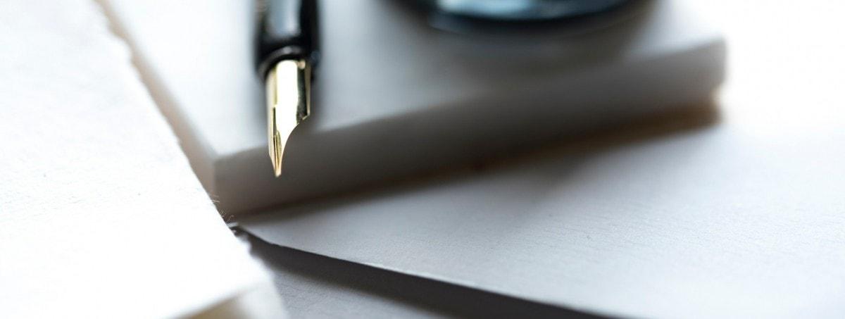 Schreibübung 6 – Liste der Veränderungen