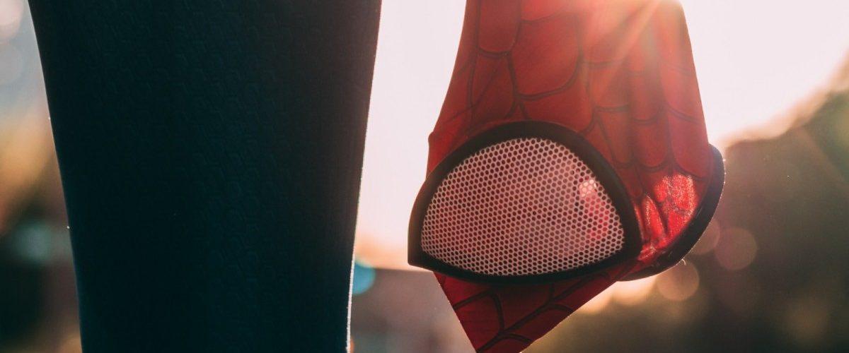 Schreibübung 15 – Das Leben als Superheld