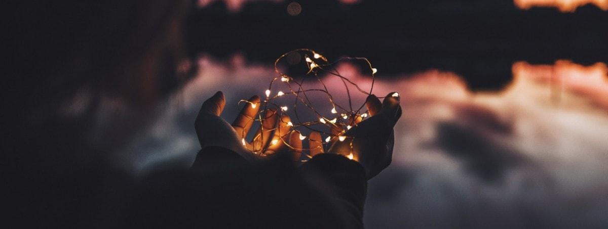 4 Gründe, wieso Dir schreiben in schweren Zeiten helfen kann