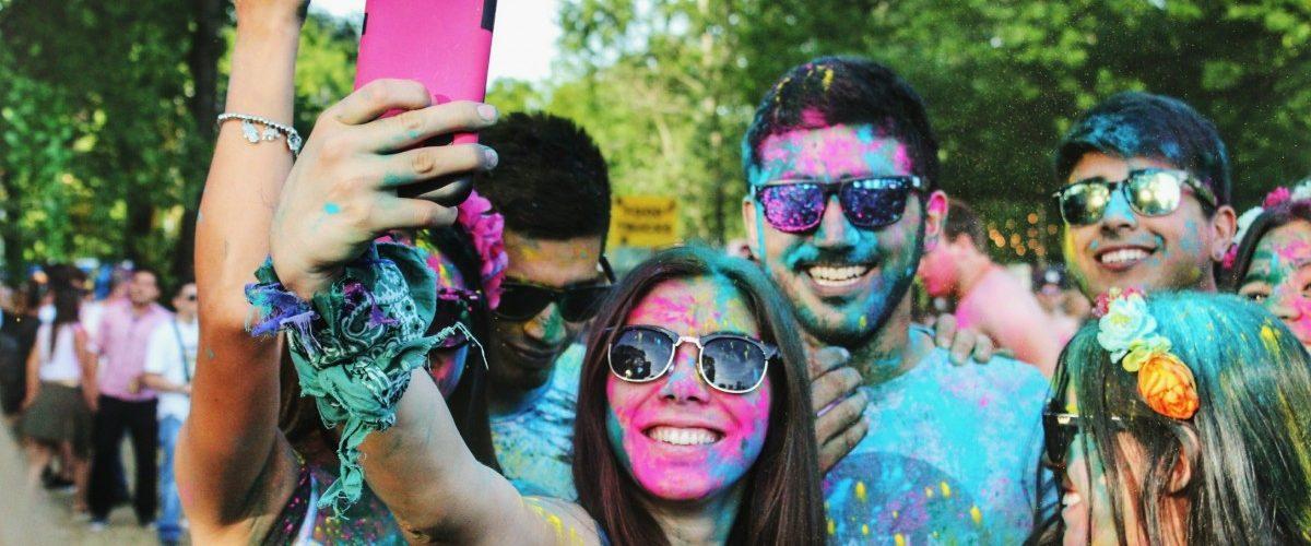 Impuls #35: Mach ein Selfie – aber nicht irgendeins