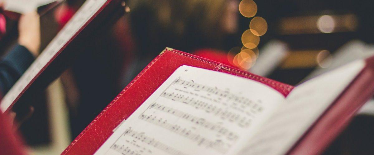 Impuls #19 – Sing ein Weihnachtslied