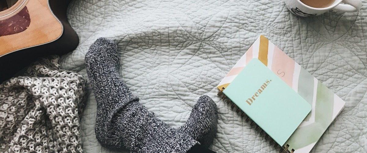 Impuls #30: Schlafanzug für einen Tag