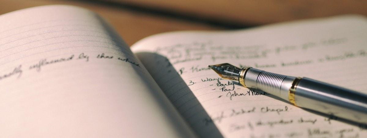 Schreibübung 7 – 3,2,1 Kreativität