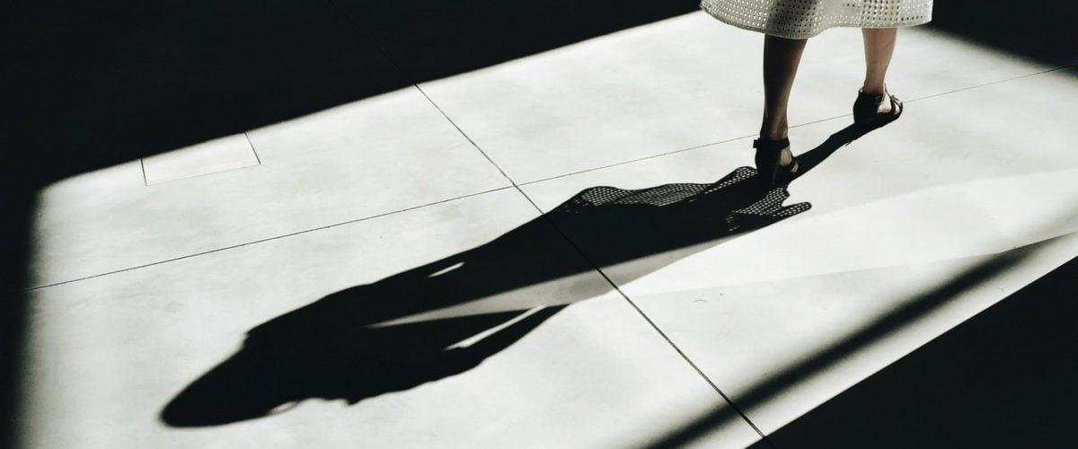 Warum du deine Angst ansehen musst, um sie loslassen zu können