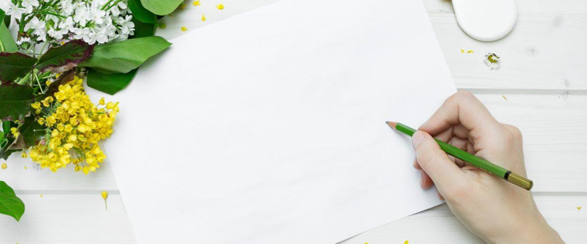 Schreibübung 27 – Etwas, das dich zum Lachen bringt