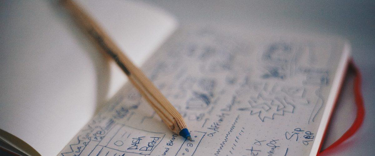 Schreibübung 34 – 10 Dinge, die ich nicht vergessen will