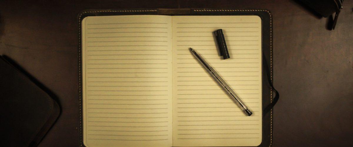 Schreibübung 48 – Das Mädchen auf der Brücke