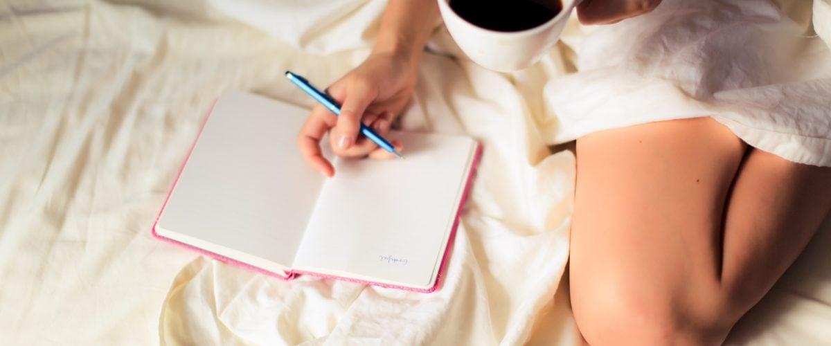 Schreibübung 47 – Die Wohlfühloase