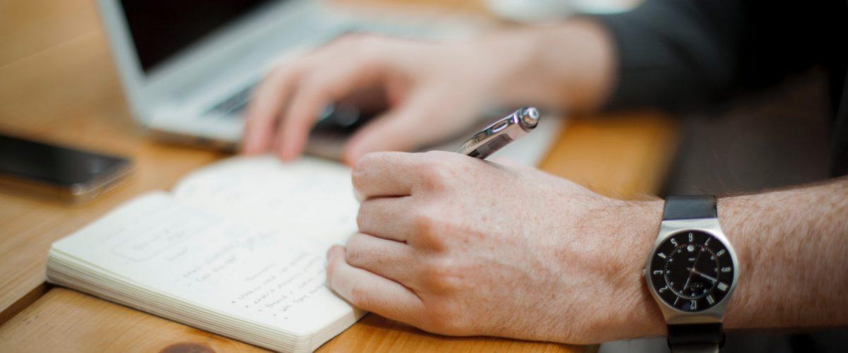 Schreibübung 49 – Das letzte halbe Jahr