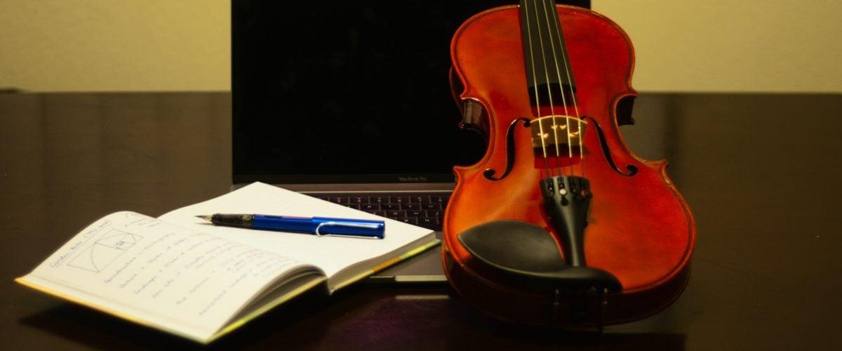 Schreibübung 62 – Die Zeile aus dem Song