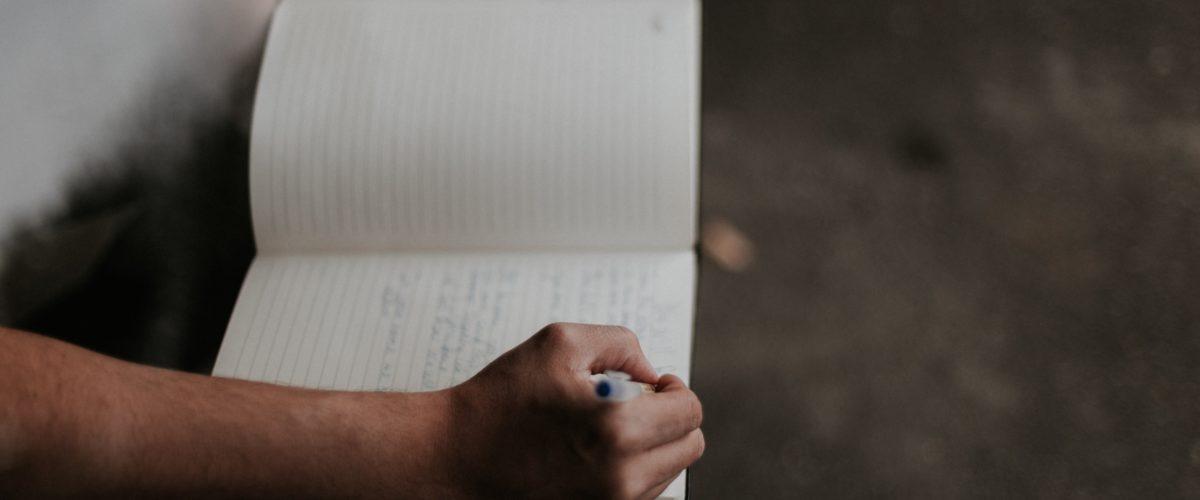 Schreibübung 69 – Fühle, was ich fühle
