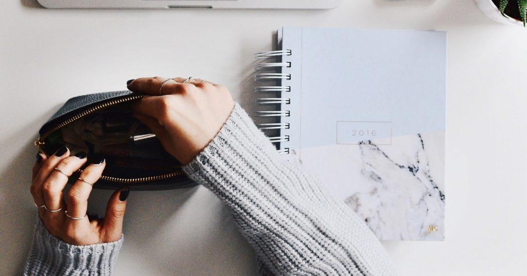 Essstörung Tipps für Ess-Journal