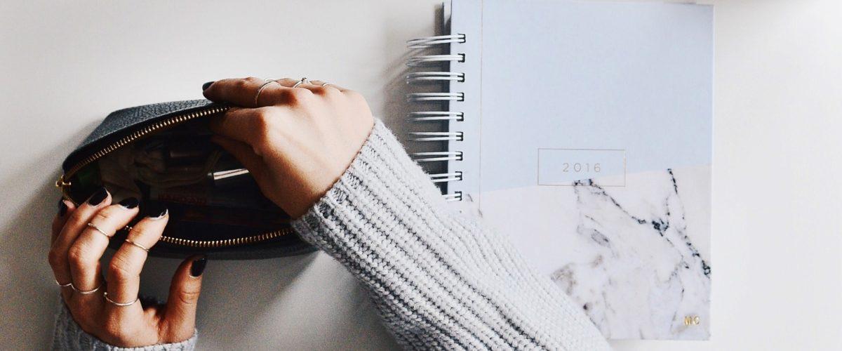 Essstörung: 10 Tipps für dein Ess-Tagebuch