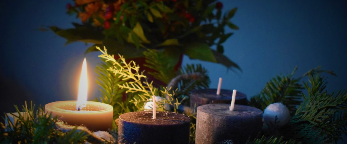 Schreibritual 1 Advent