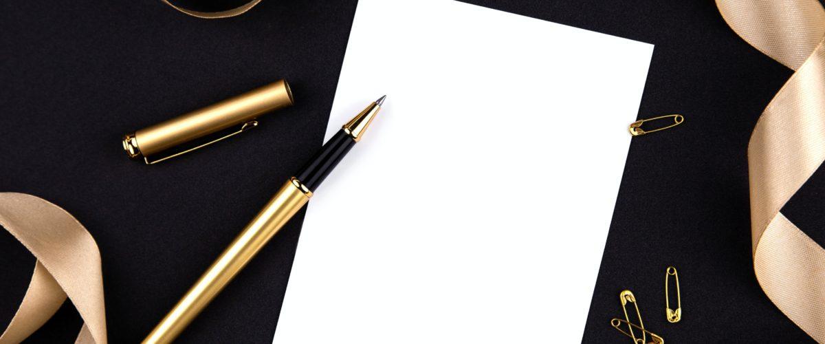 Schreibübung 76 – Wünsche für das nächste Jahr