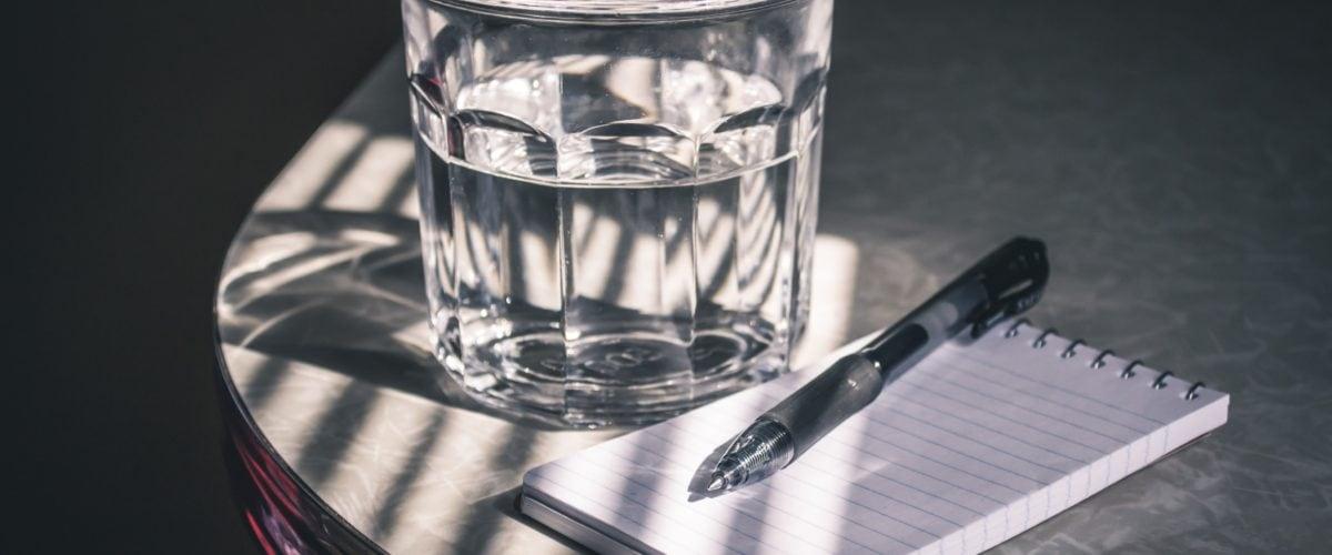 Schreibübung 83 – Die Stimme des Körpers